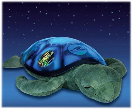 Cloud b Twilight Constellation Sea Turtle