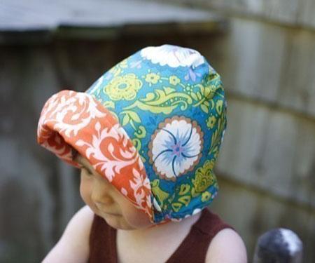 ub2 sun hat
