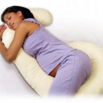 Ultimate Comfort Body Pillow for Mommies and Toddlers