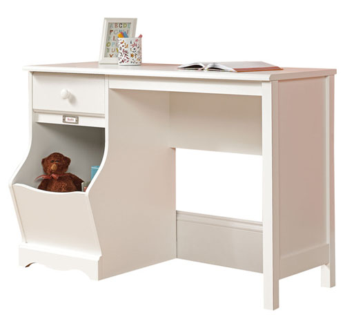 Viv and Rae Ivar 42.639-Inch W Writing Desk