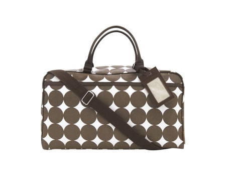 Weekender Baby Diaper Bag by DwellStudio