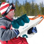 Wham-o Arctic Force Snowball Blaster : A Perfect Toy for Snowball Games!