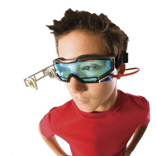 Spy Toys For Boys : Future spy kid wild planet gear night goggles