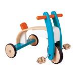 Wooden Trike for Active Children