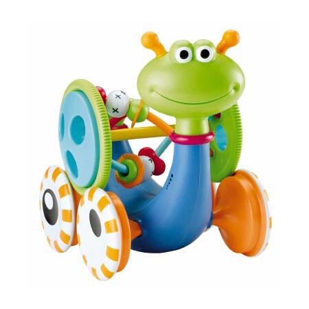 Yookidoo Crawl 'N Go Musical Snail