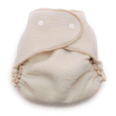 organic cloth diaper