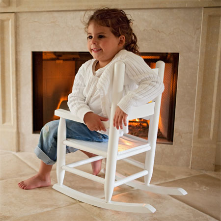 Your Kids Will Love To Rock On Dixie Seating Child S