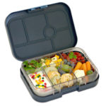 Yumbox Bento Lunch Box with 6 Compartments Is Great for Picky Eater